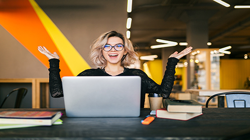 5 Ways in Which Women Benefit from Digital Workspaces
